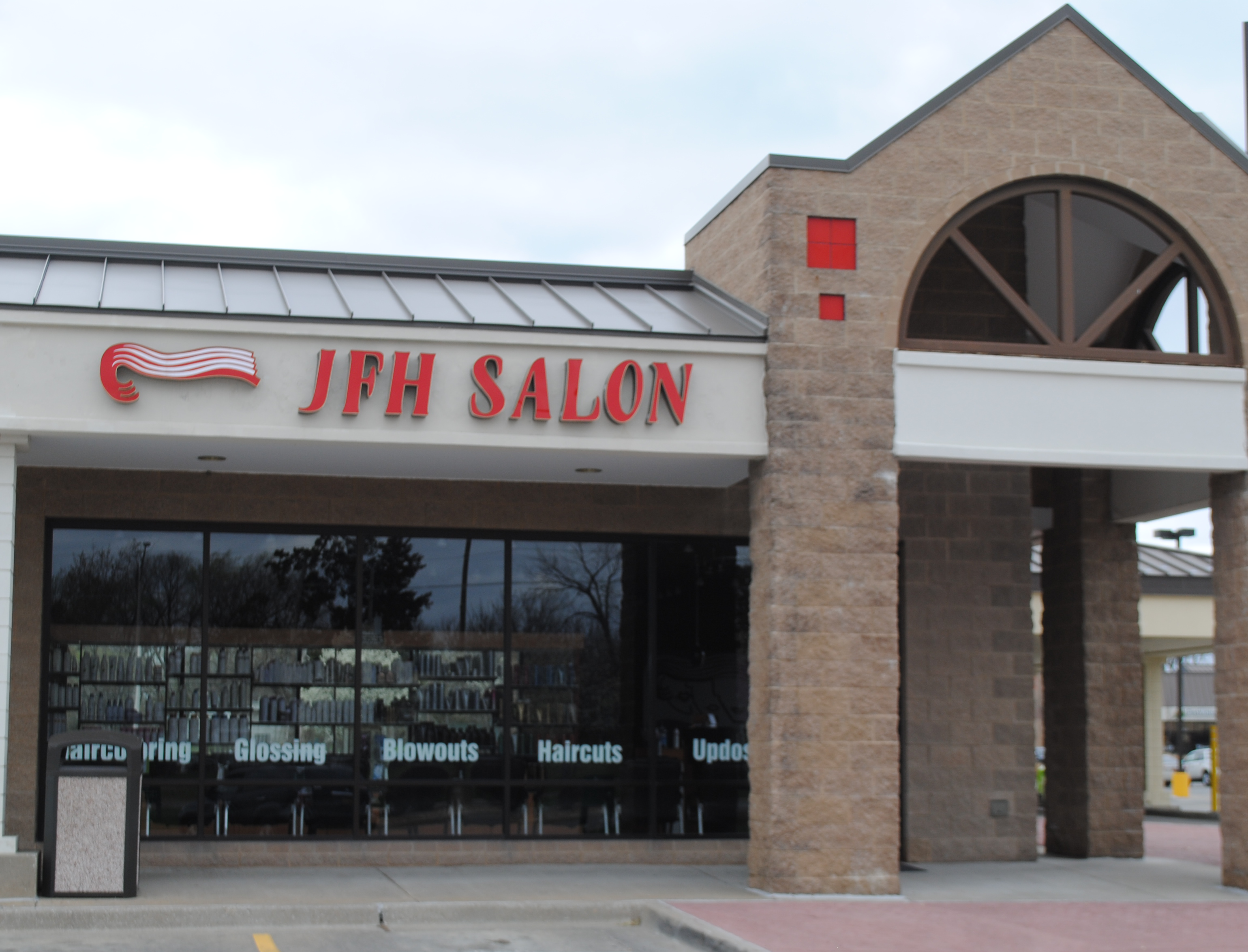 Just For Hair Salon Overland Park Ks Hair Salon